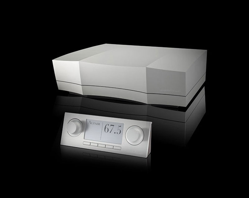 Revendeur hifi Constellation Audio à Paris