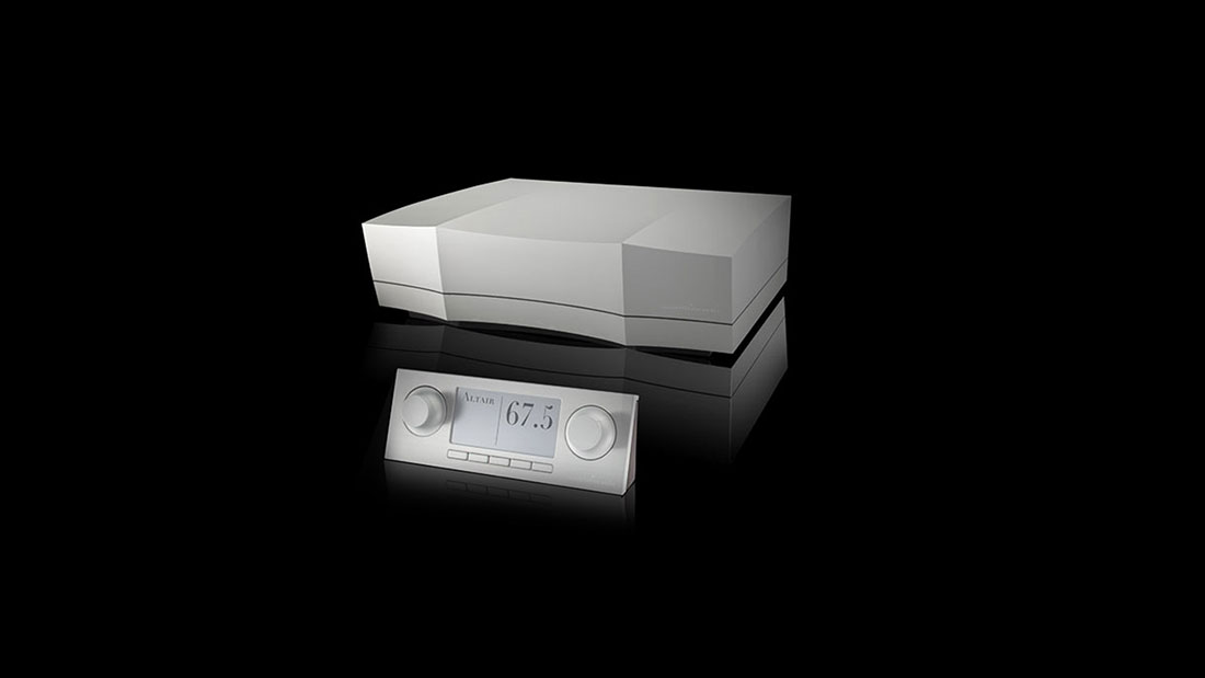 Revendeur DAC Constellation Audio à Paris