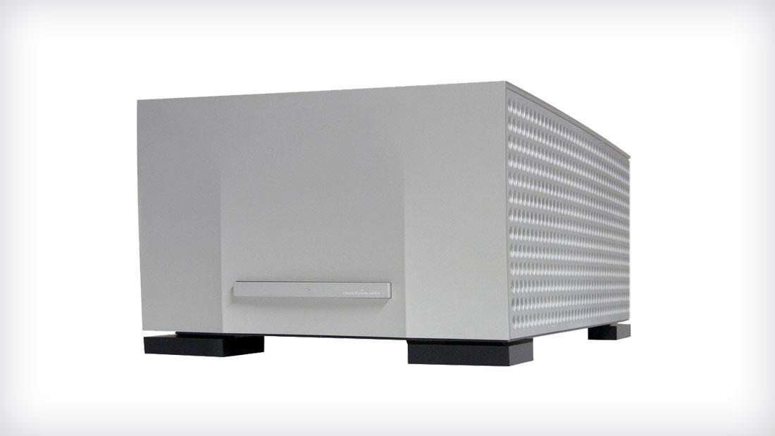 Revendeur équipement hifi Constellation Audio à Paris