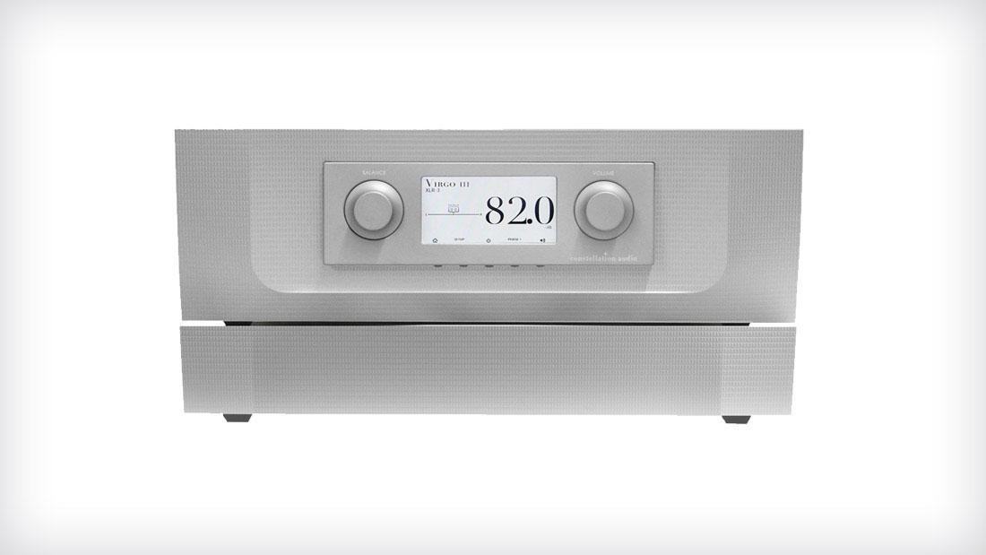Revendeur haute-fidélité des DAC de la marque Constellation Audio à Paris