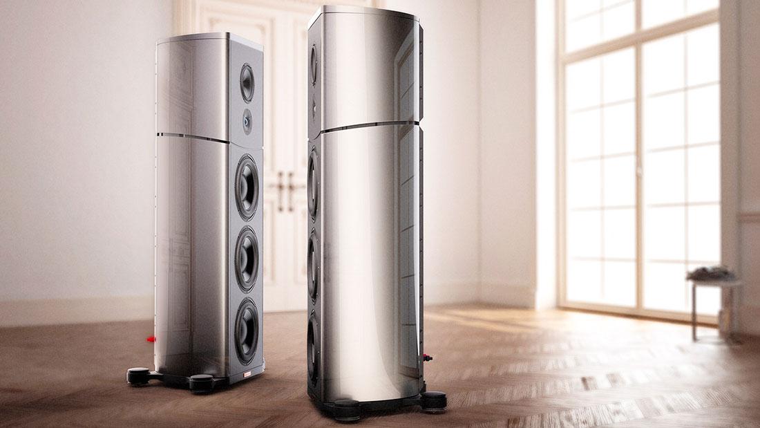 Revendeur hifi enceinte audio haut de gamme Magico